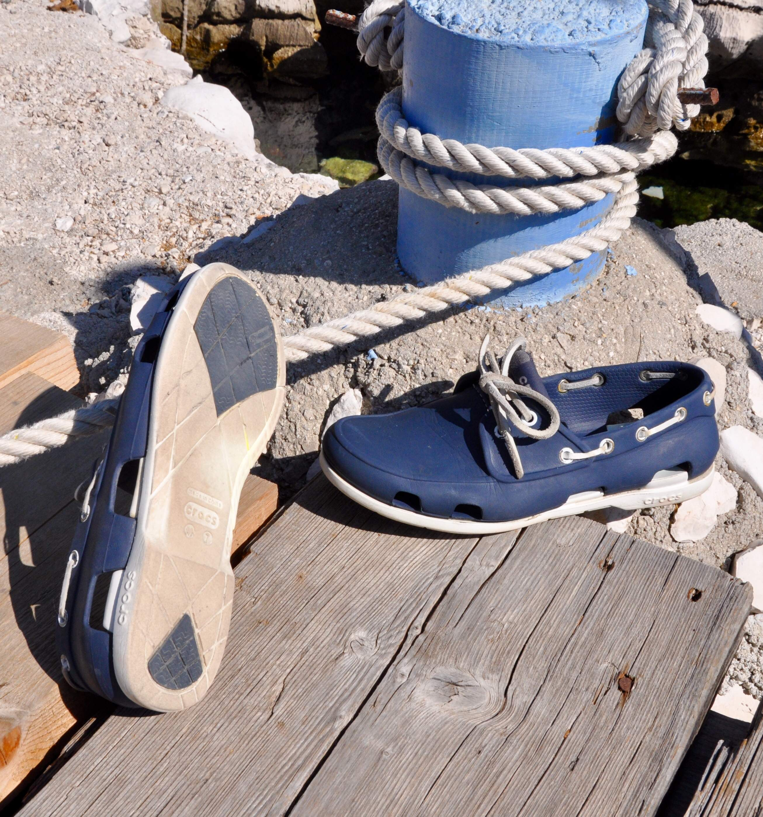 Best shoes for sailing and adventure travelling? Here they are!