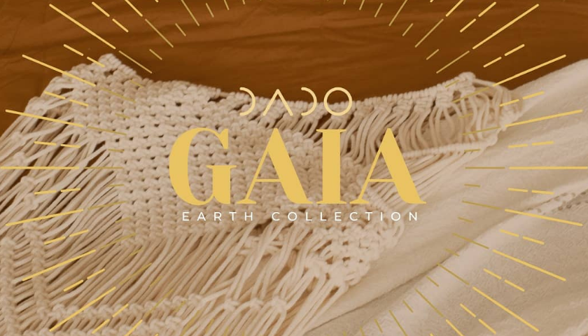 GAIA - #EARTH collection