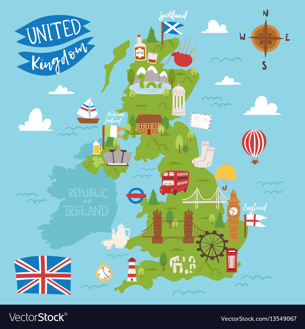 united-kingdom-great-britain-map-travel-city-vector-13549067jpg