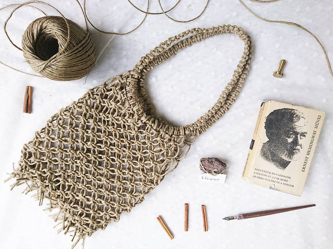 HEMP WONDERTOTE