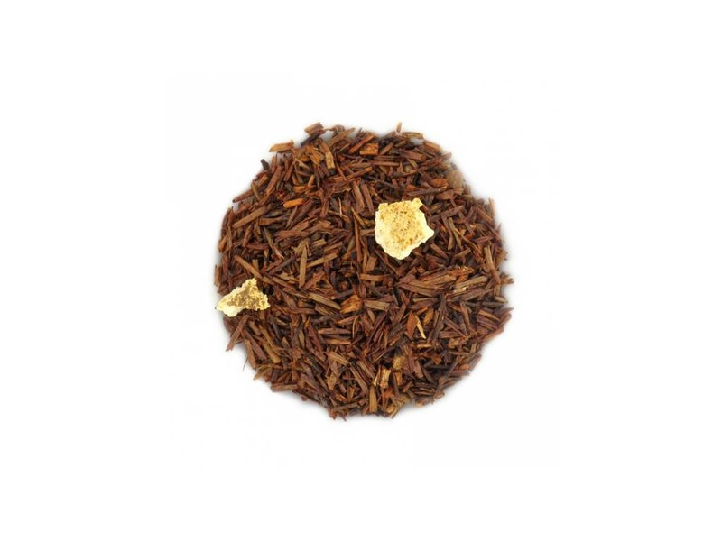 LOV Orange - Cinnamon 100g