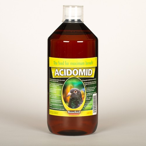 Acidomid H holuby 500ml