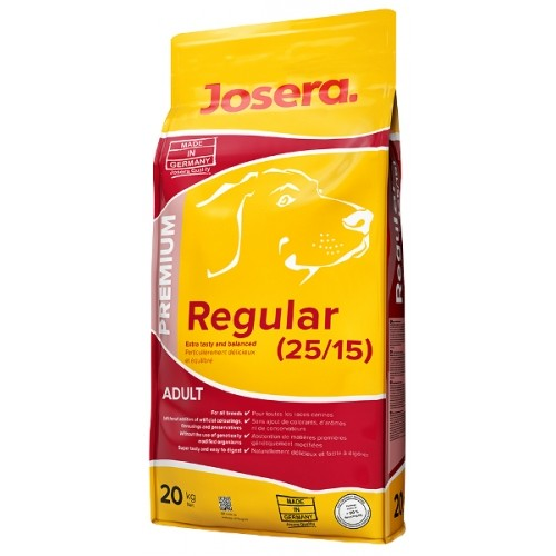 Josera 20kg Regular Adult