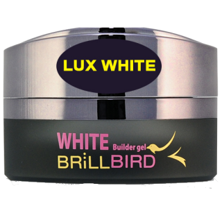 LUX WHITE GEL  5ml