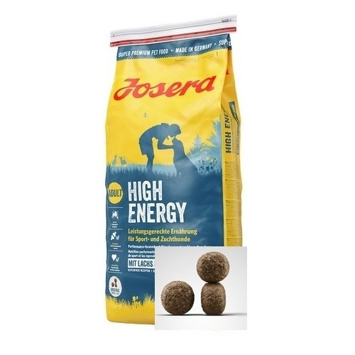 Josera 15kg High Energy Adult