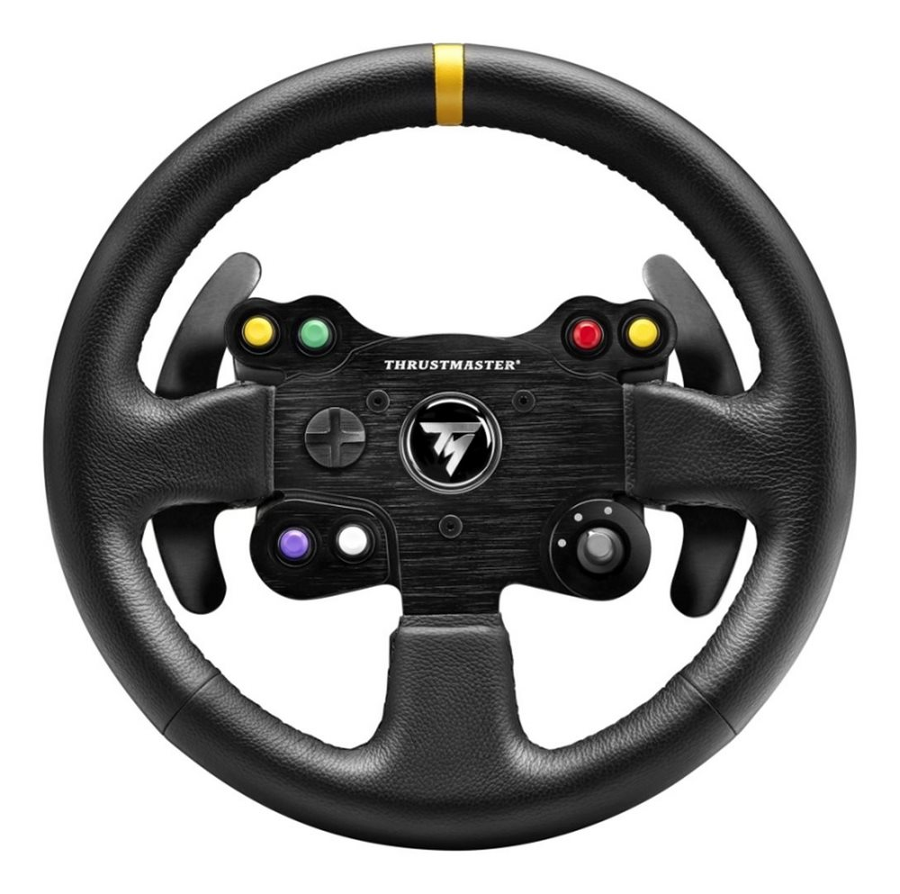Thrustmaster Leather 28 GT Wheel Add-On