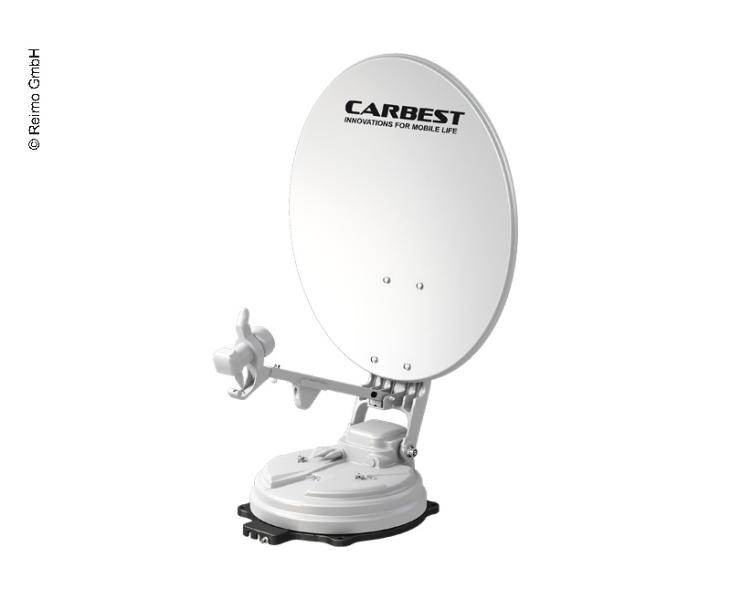 Automatický satelit CARBEST Multi-Sat X65 Single