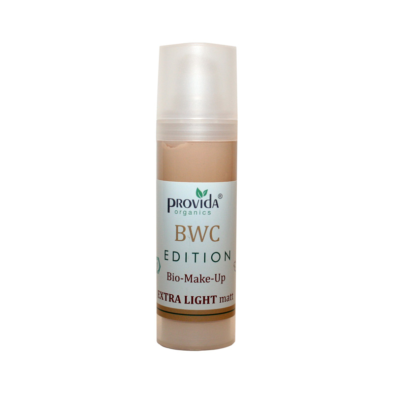 Provida bio tekutý make-up 30ml