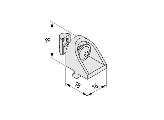 Angle Clamp Bracket 5