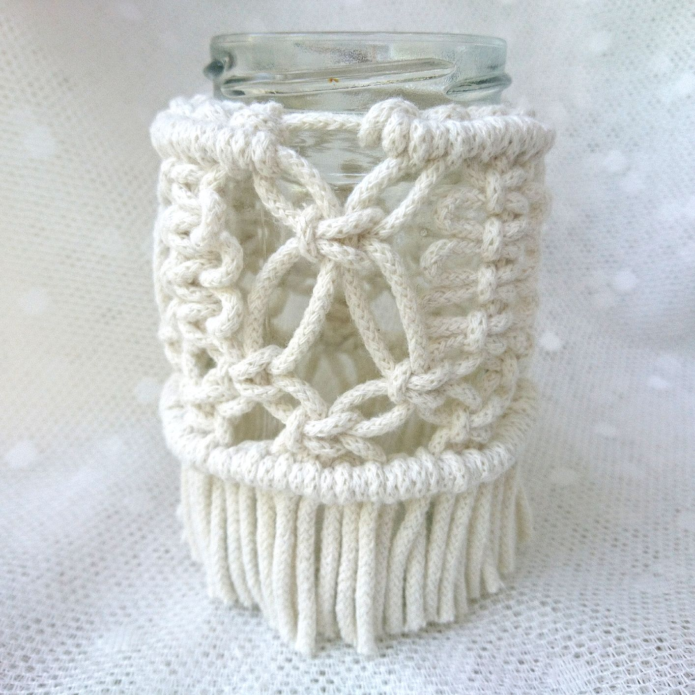 WONDERFLOWER JAR