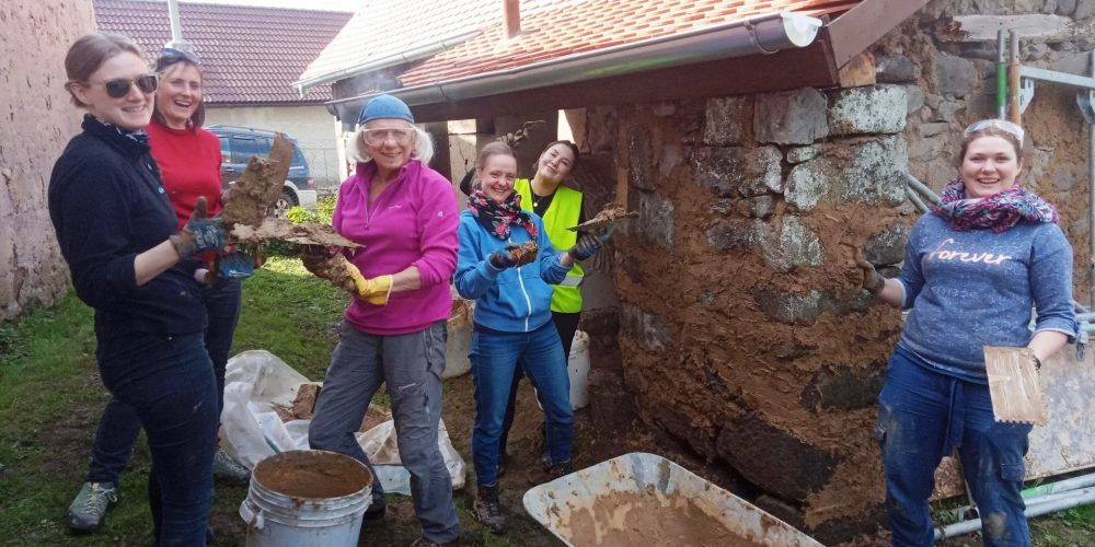 REPORT - Exploring Community Heritage in Southern Slovakia