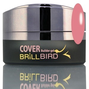 COVER BUILDER GEL – PINK 5ml