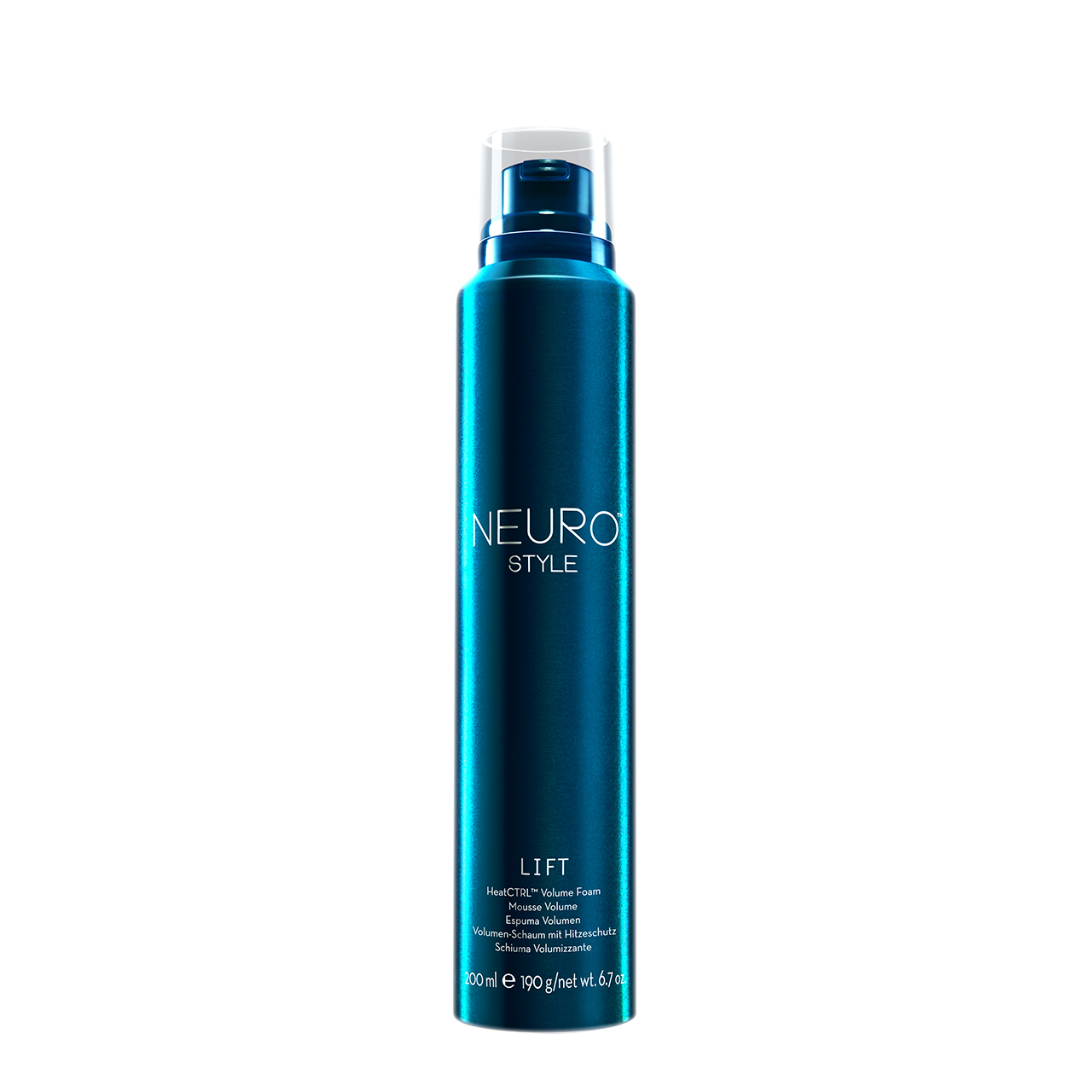 Pena Neuro Lift (200 ml) | Paul Mitchell