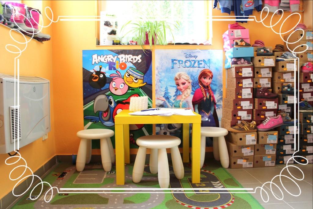 8f557b0ccb4b Obchod s detským oblečením a obuvou. Najširší výber topánok pre deti v  Nitre