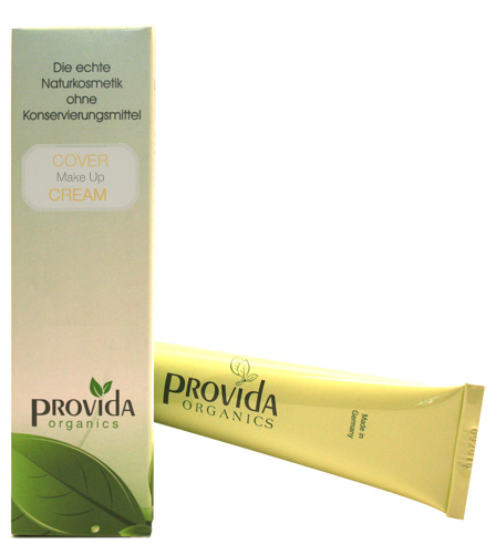 Provida bio krycí make-up 50ml