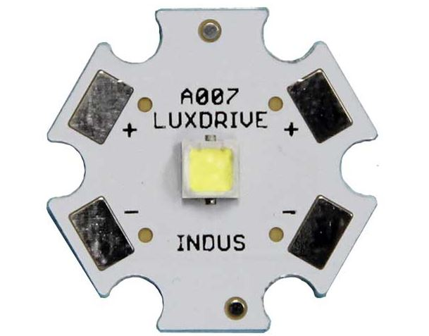 Cree XLamp XP-L High Density LED Star