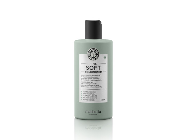 Maria Nila - True Soft: kondicionér 300 ml