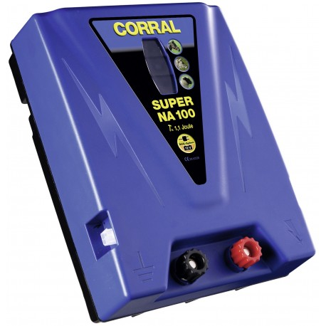 CORRAL SUPER NA100 DUO