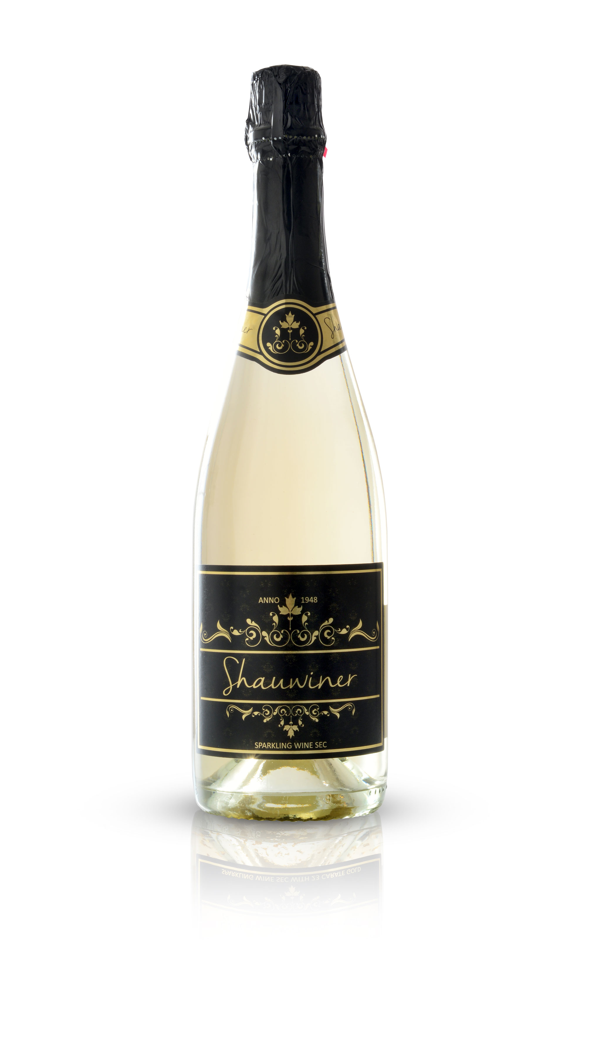 Shauwiner sparkling wine