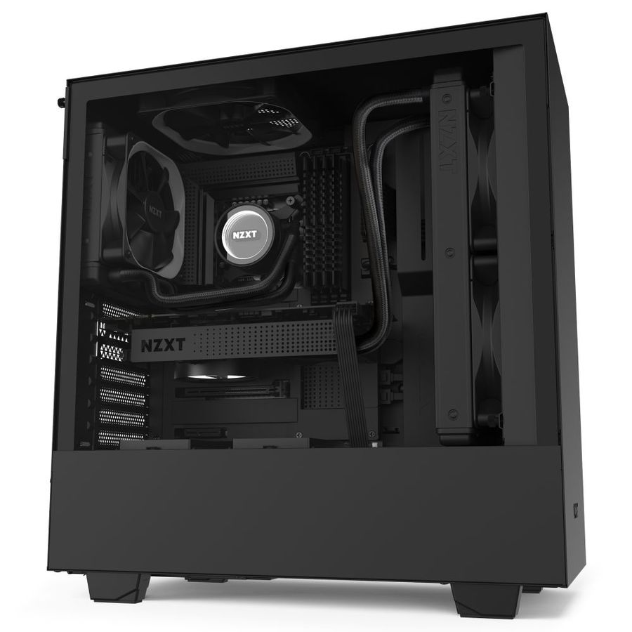 NZXT Gaming PC Low End