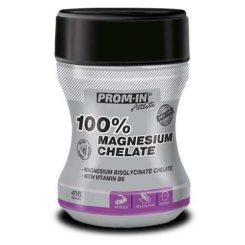 MAGNESIUM CHELATE 100% PROM- IN