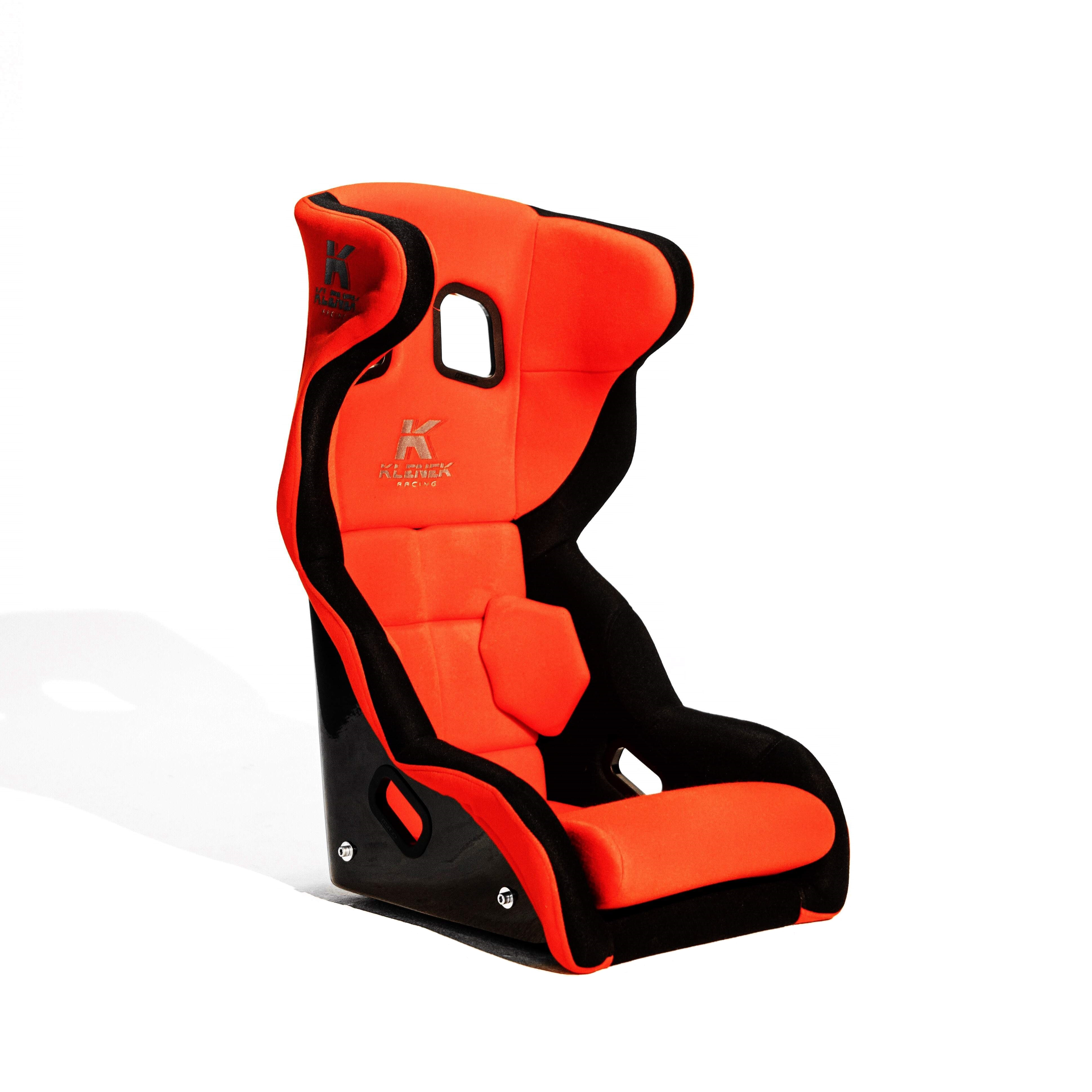 KLENEK Racing PRIME with BLACK or RED Sport Seat