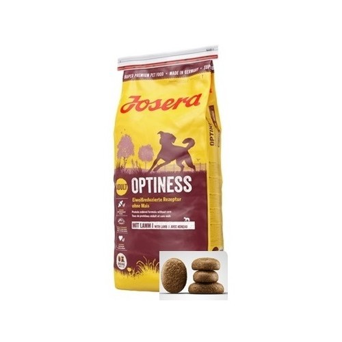 Josera 15kg Optiness Adult
