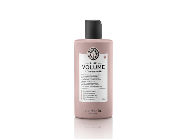Maria Nila - Pure Volume: kondicionér 300 ml