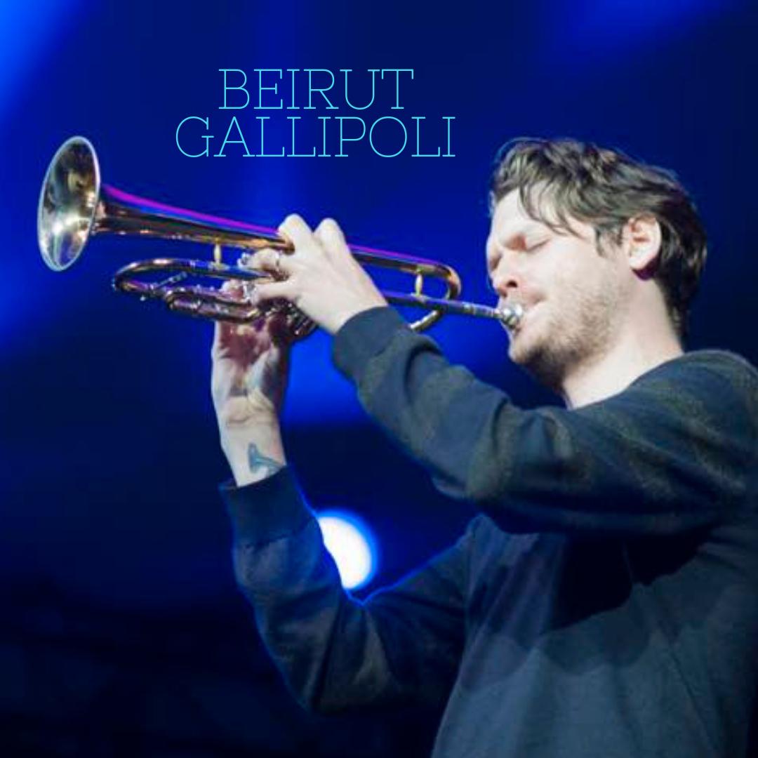 Gallipoli Beirut: Kurtulik.sk