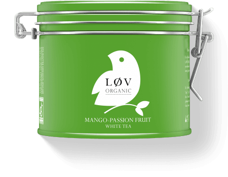 LOV Mango - Passion Fruit 70g