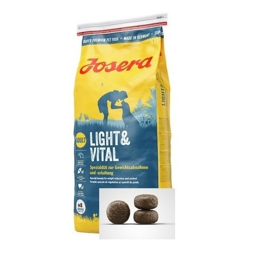 Josera 4kg Light Vital
