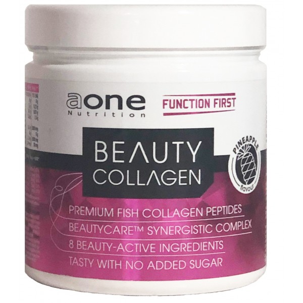 Beauty Collagen 300 g AONE