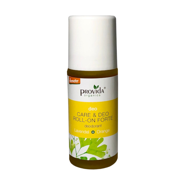 Provida deo roll-on forte 30ml