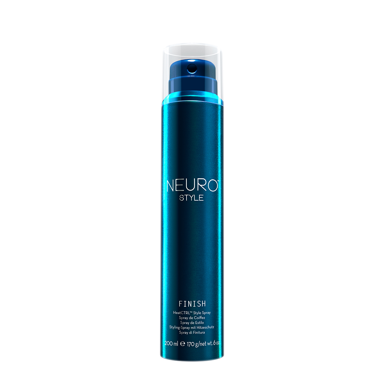 Lak Neuro Style Spray (200 ml) | Paul Mitchell