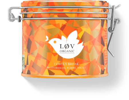 LOV Lovely Break 100g