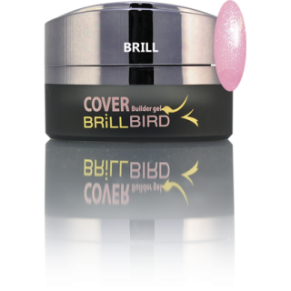 BRILL COVER BUILDER GEL 15ml