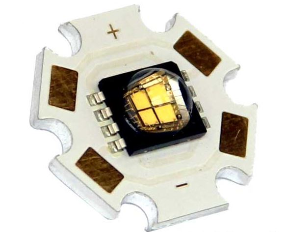 Cree XLamp MC-E High Power LEDs ( max. 700mA )