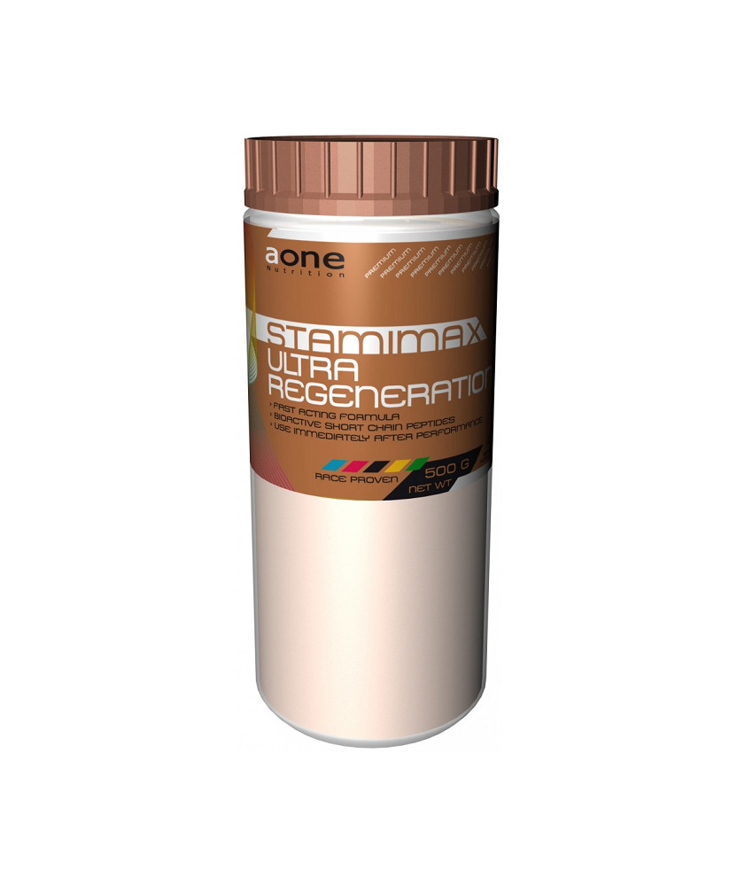Stamimax Ultra Regeneration 500 g - A ONE
