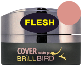 FLESH COVER Builder gel 15ml