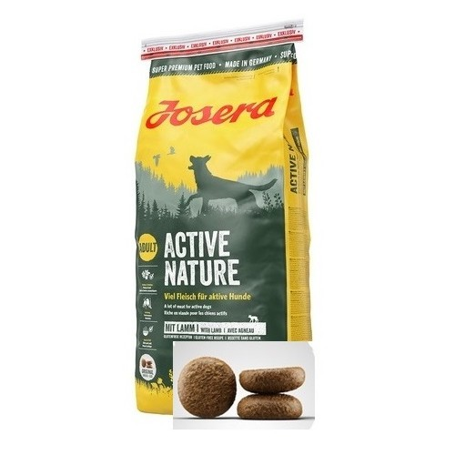 Josera 15kg Nature Active
