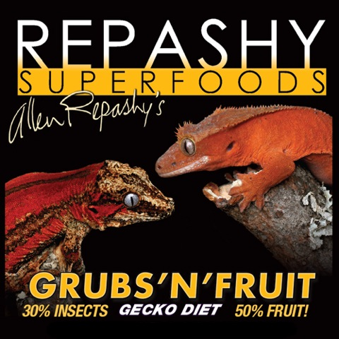 "Grubs ""N"" Fruit"