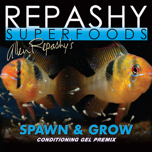 Spawn & Grow FW