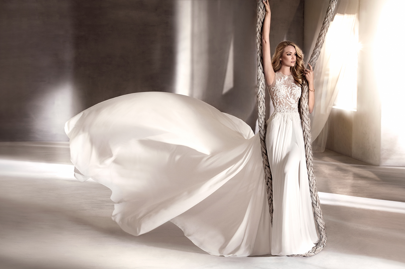 Bridal Collection 2019 852a811ab18