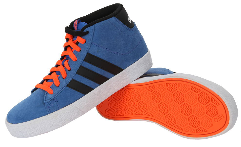 Trainers Adidas Bbneo St Daily