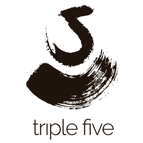 Triple five specialty coffee roastery
