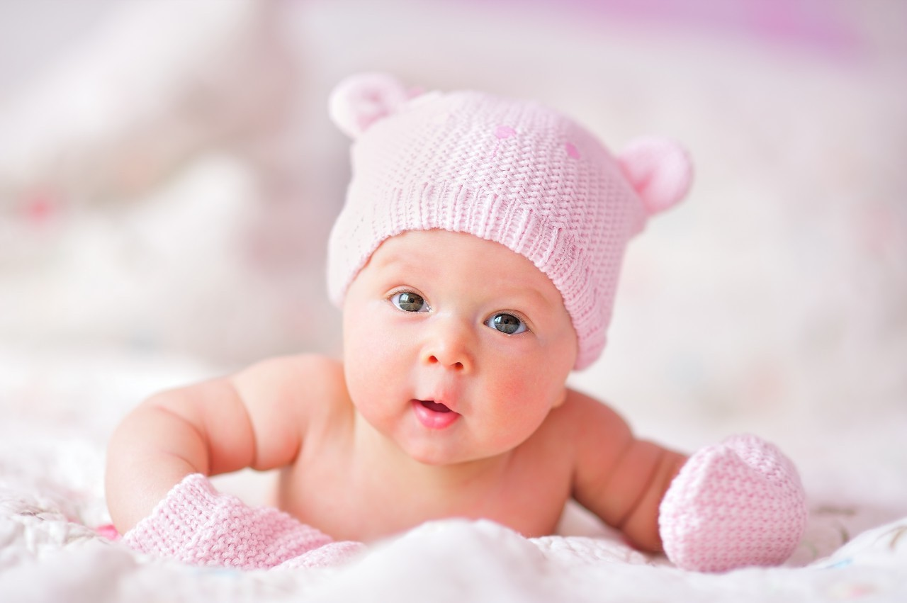Tips pilih pakaian baby newborn.