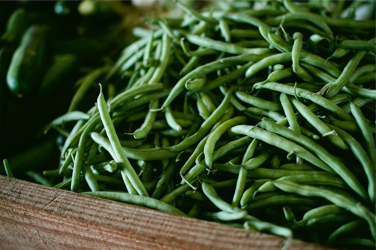 zelena fazulajpg