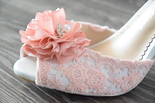 e54c5fd89d Svadobné topánky