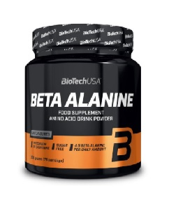 BiotechUSA - Beta Alanine Powder 300g