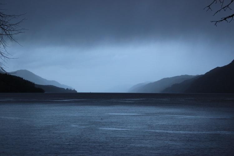 jazero lochness skotsko blogjpg
